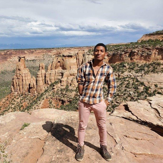 Geologist Daniel Robinson has been missing since June in Arizona  (Robinson Family)