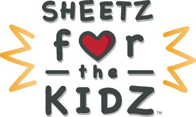 Sheetz for the Kidz (PRNewsFoto/Sheetz For The Kidz)