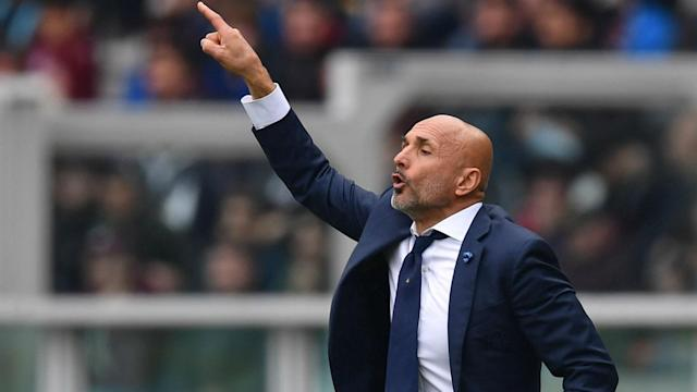 The Inter boss has told his players that matches are now more important than ever as they bid to qualify for the Champions League