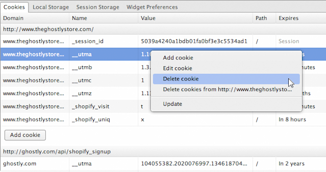 How to delete cookies in Chrome, Firefox, Safari, and