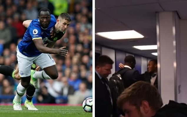 A fresh approach for Romelu Lukaku looks inevitable this summer - Reuters/YouTube