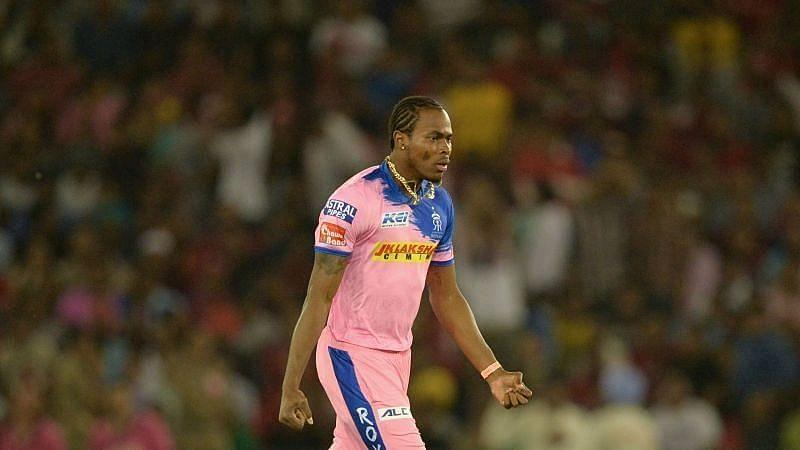Jofra Archer will be the biggest weapon in the Rajasthan Royals bowling arsenal