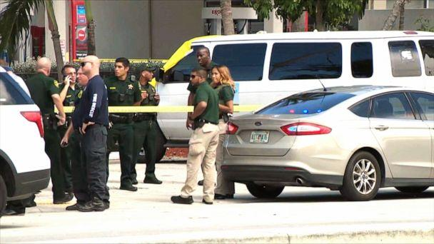 PHOTO: Noah Sneed was found dead by a daycare employee Monday afternoon inside a transport van parked in front of the Ceressa's Daycare and Preschool in Oakland Park, Fla. (WPLG)