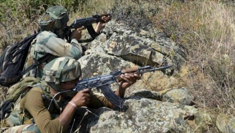 Pakistan Violates Ceasefire Along LoC in J&K's Kupwara District, Resorts to Heavy Shelling; Indian Army Gives Befitting Reply