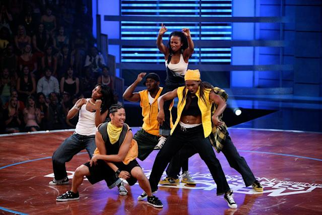 TV Was It Fun Dressing Up Like Guys For The Music Video Challenge ABDC Season 2 Eliminations