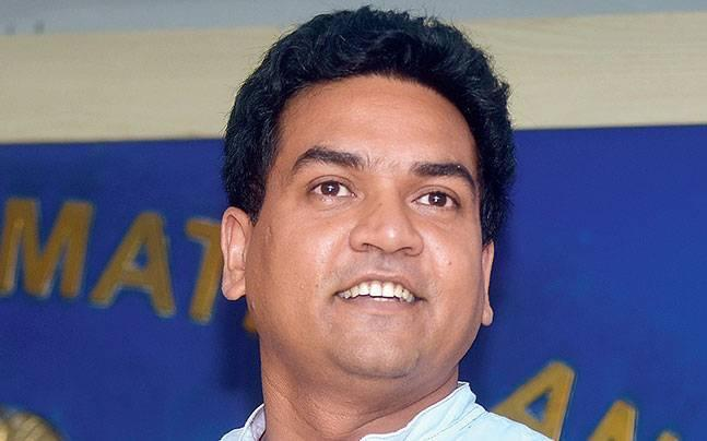 Delhi water minister Kapil Mishra says Sri Sri's event must be held again on Yamuna's banks