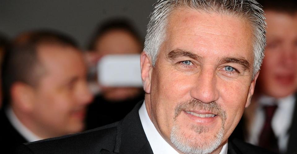 Paul Hollywood has reportedly been replaced at BBC's Good Food Show (Getty)