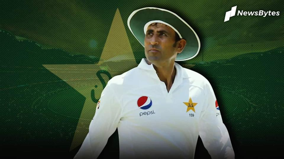 Younis Khan appointed Pakistan batting coach: Details here