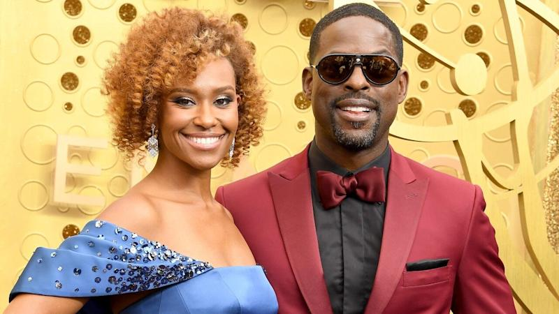 'This Is Us' Stars Shine on 2019 Emmys Red Carpet