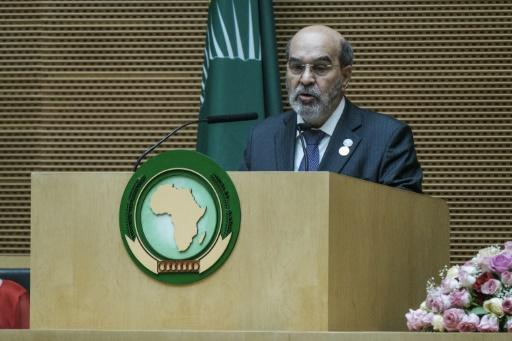 Brazil's Jose Graziano da Silva is handing over after his four-year term at a time when the FAO has been sounding the alarm over rising food insecurity and high levels of malnutrition