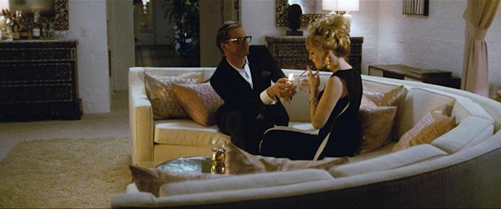 Julianne Moore appears in in Tom Ford's directorial debut A Single Man.