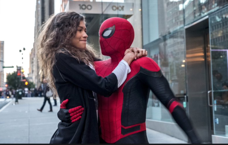 Spider-Man: Far From Home Initially Had a Completely Different Ending