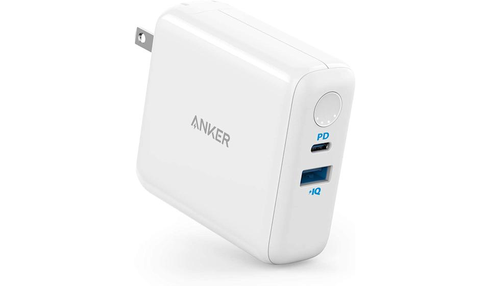 A fast charge at-home or on-the-go (Photo: Amazon)