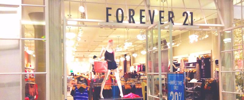 A Former Employee Breaks Down EVERYTHING You Need to Know About Forever 21