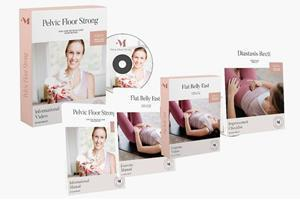 Pelvic Floor Strong Reviews