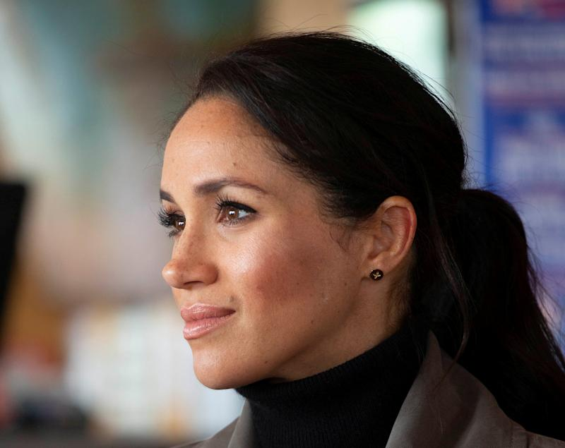 Meghan Markle, Kate Middleton team up on mental health PSA