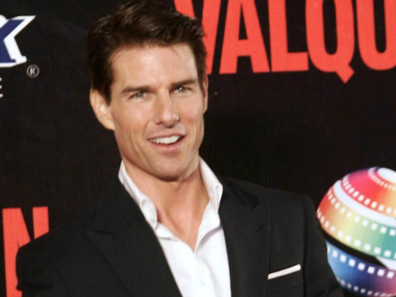 Tom Cruise rents out cruise liners to keep Mission: Impossible 7 crew safe