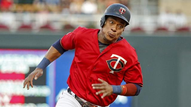 Twins exploring opportunities to lock in more of the young core