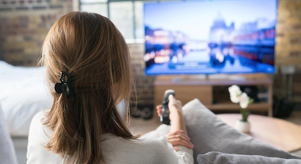 Currys has extended its January sale and big TV brands are reduced.  (Getty Images)