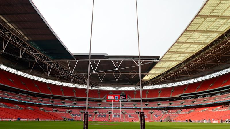 Wembley confirmed as Challenge Cup final venue on October 17