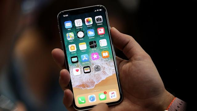 Apple's iPhone X is sure to drive revenue, but look to its services for the company's future.