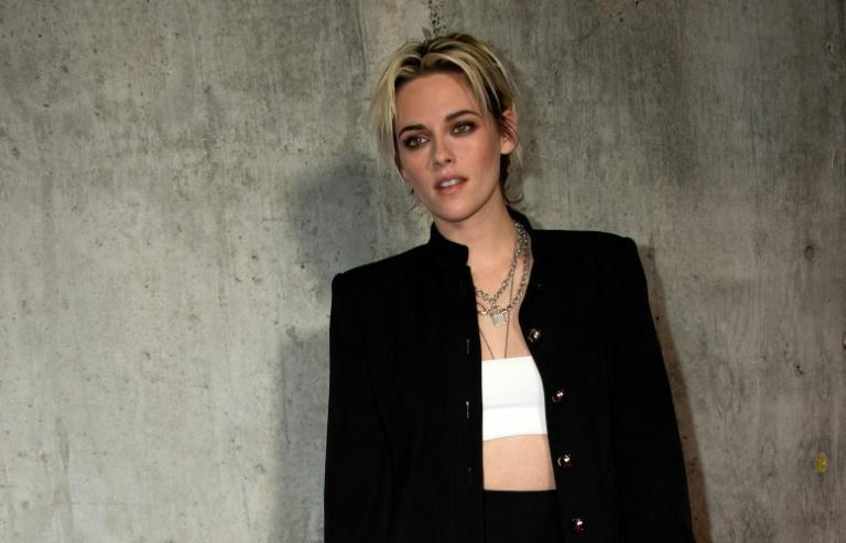 Kristen Stewart is the latest to take on the role of Princess Diana, which has made and damaged careers in the past (AFP/VALERIE MACON)