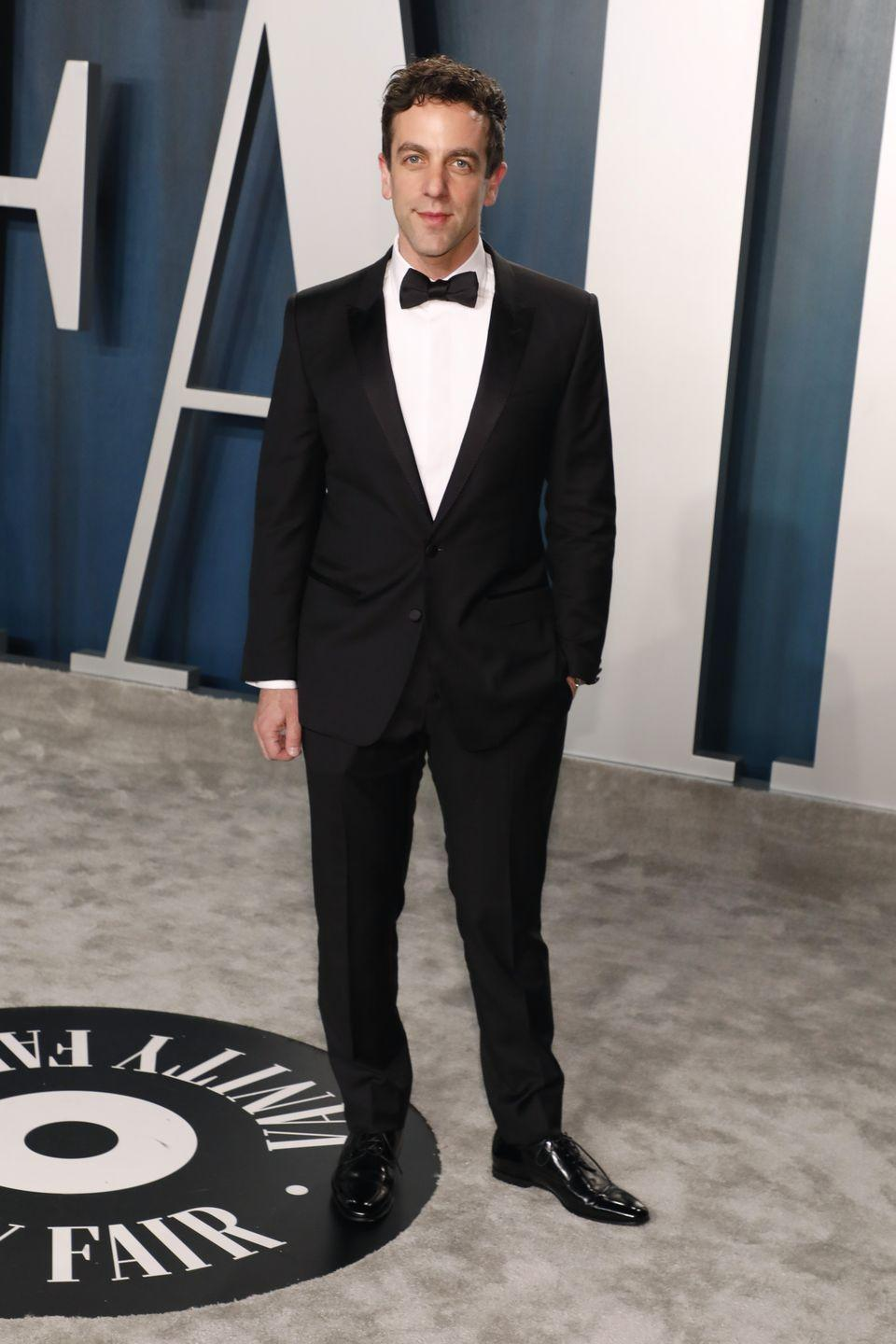 <p>The actor, writer and producer attended Harvard University after high school, where he graduated in 2001.</p>