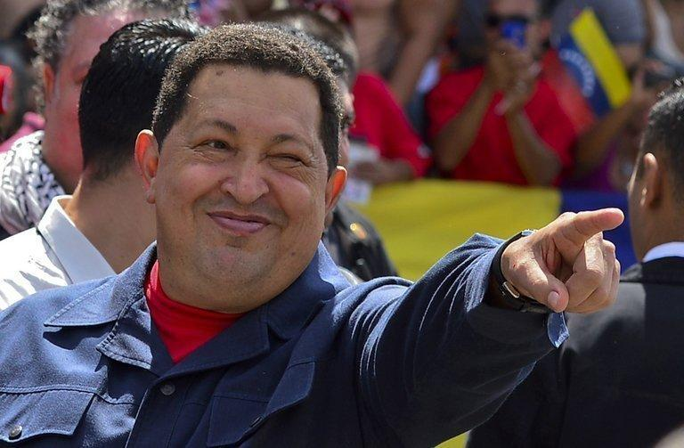 Chavez, 58, flew to Havana for surgery on Monday