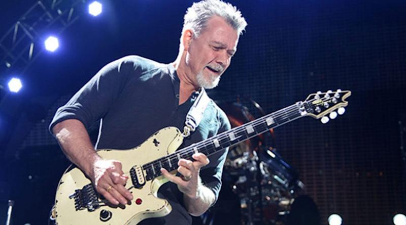 Eddie Van Halen Dies at 65 Due To Cancer: Late Iconic Guitarist's Son Shares an Emotional Note