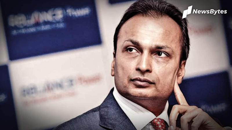 Had to sell jewelry to pay legal costs: Anil Ambani