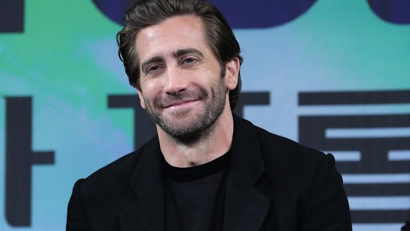 Jake Gyllenhaal Says He 'Hopes to Be a Father One Day'