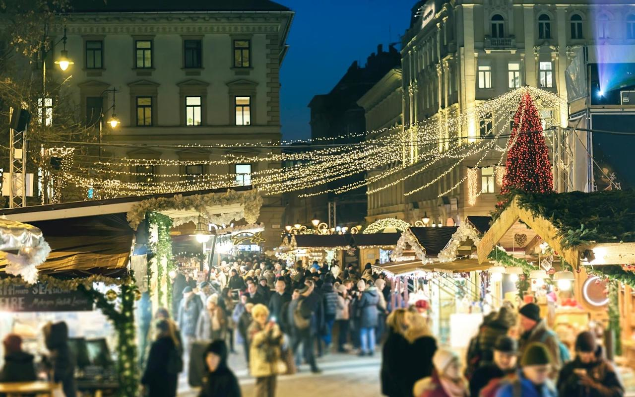 "<p>Europe's historic cities welcome the holiday season with glittering lights, festive decorations, and markets featuring traditional gifts and seasonal foods. You and your family can get into the spirit aboard a <a href=""https://www.amawaterways.com/destination/christmas-market-river-cruises#ChristmasMarketItineraries"">Rhine or Danube cruise</a> with stops at magical destinations and celebrations on board as well. Along the Danube, you'll find Hungary's largest Christmas market in Budapest (which features only handcrafted items), and Vienna's Christkindlmarkt, set in front of its 19th century town hall. Nuremberg's 400-year-old Christmas market includes live music, a carousel, and children's steam train. The Rhine River cruise features markets in Cologne, with its landmark cathedral, and Strasbourg, home to France's oldest and largest Christmas market.The holiday-themed fun continues onboard with tree trimming parties, special cookies, and the ""Shoes for St. Nick"" tradition, when children leave slippers outside their stateroom doors and find them filled with goodies in the morning. AmaWaterways offers <a href=""https://www.amawaterways.com/destination/christmas-market-river-cruises#ChristmasMarketItineraries"">Christmas Market cruises</a> from late November through December on both the Danube and Rhine. On their <a href=""https://www.amawaterways.com/connections/the-new-year-eve-experience"">New Year's cruises</a>, you can celebrate 2020's arrival in European style with several late December departures on both rivers.</p>"