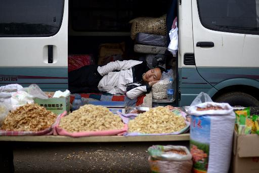 World Bank sounds alarm on rising global food prices