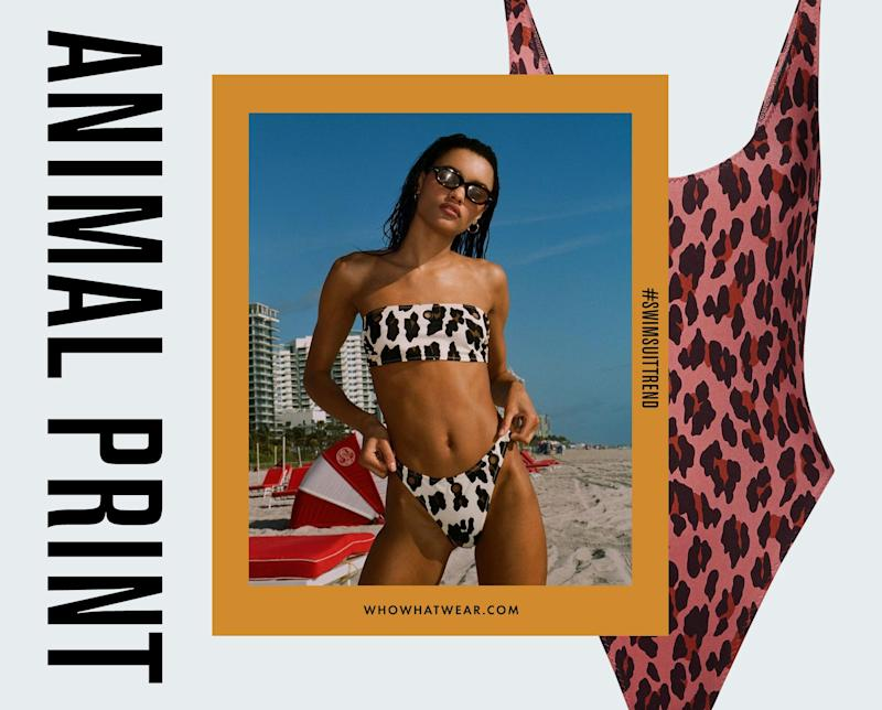 aeb9bf8ad8 The Numbers Are In: These 5 Swimwear Trends Will Dominate 2019