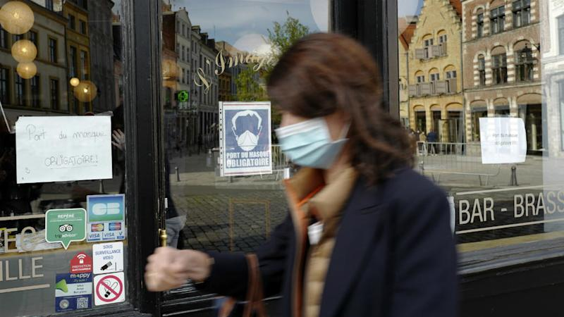French coronavirus cases set new 24-hour record with nearly 27,000 infections