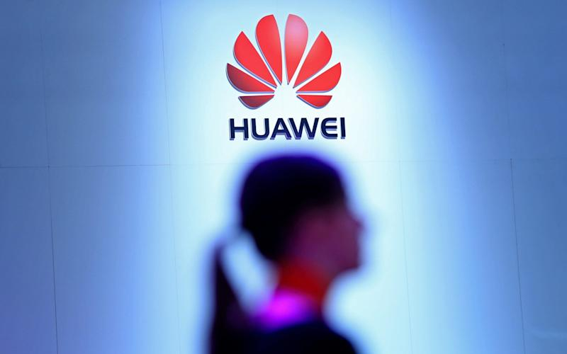 Huawei has sacked a worker accused of spying - Bloomberg