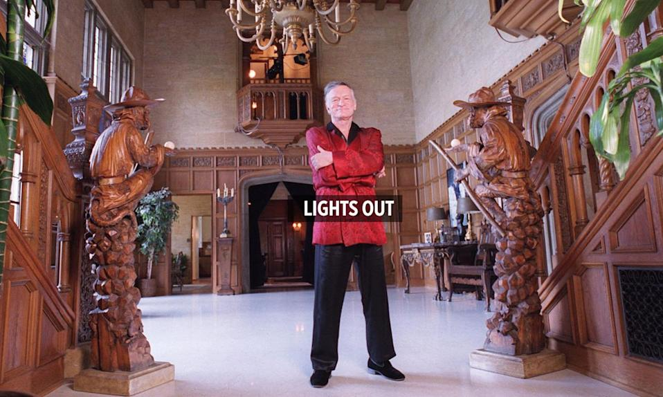 """<p>Apparently life at the Mansion isn't all it's cracked up to be. Over the years, a number of Playmates have spoken out about the strict rules inside. Izabella St. James claimed that all of Hef's women had to go visit his room to collect their $1,000-a-week allowance """"while he picked up all the dog poo off the carpet,"""" while Holly Madison complained of the strict 9PM curfew. According to Madison, she once witnessed two women come home 30 minutes past curfew, causing Hef to break down in tears. <a href=""""http://www.nydailynews.com/entertainment/gossip/holly-madison-fake-sex-better-real-hugh-hefner-article-1.2265471"""" rel=""""nofollow noopener"""" target=""""_blank"""" data-ylk=""""slk:How romantic"""" class=""""link rapid-noclick-resp"""">How romantic</a>. <i>Photo: Getty Images</i></p>"""
