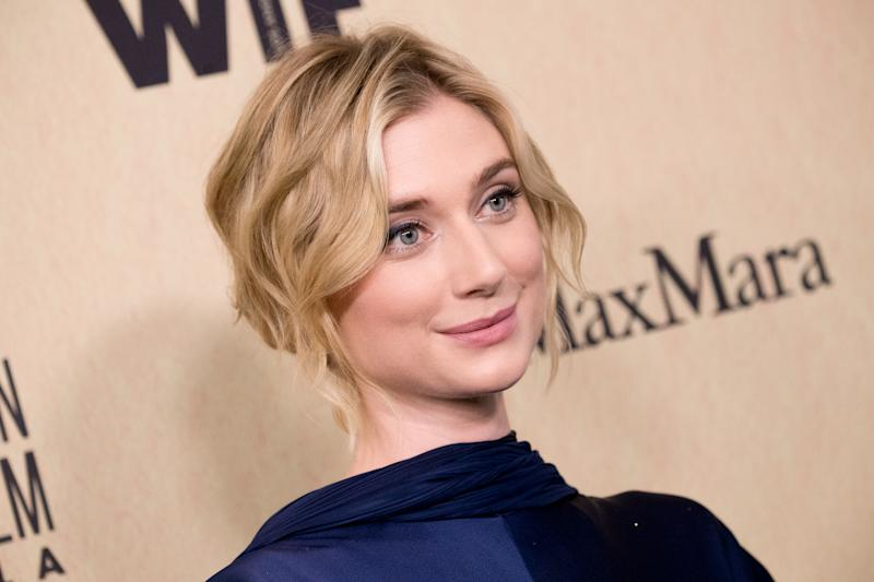 BEVERLY HILLS, CALIFORNIA - JUNE 12: Elizabeth Debicki attends the Women in Film Annual Gala 2019 presented by Max Mara at The Beverly Hilton Hotel on June 12, 2019 in Beverly Hills, California. (Photo by Emma McIntyre/FilmMagic,)