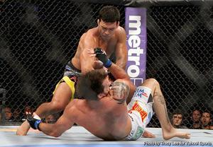 Dana White: Machida could be next for title shot with win Feb. 15