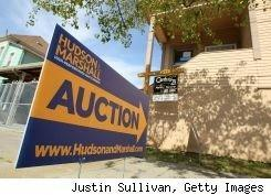 home auctions