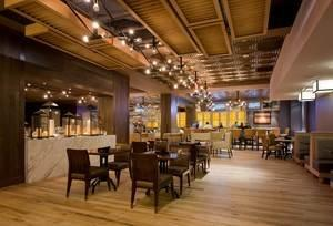 Shutters Bar & Kitchen Opens at Tysons Corner Hotel