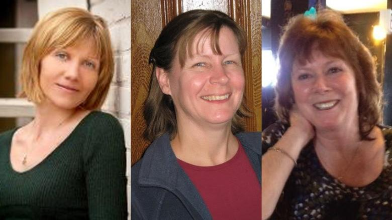 Basil Borutski will die in prison for 'vicious, cold-blooded' murder of 3 women