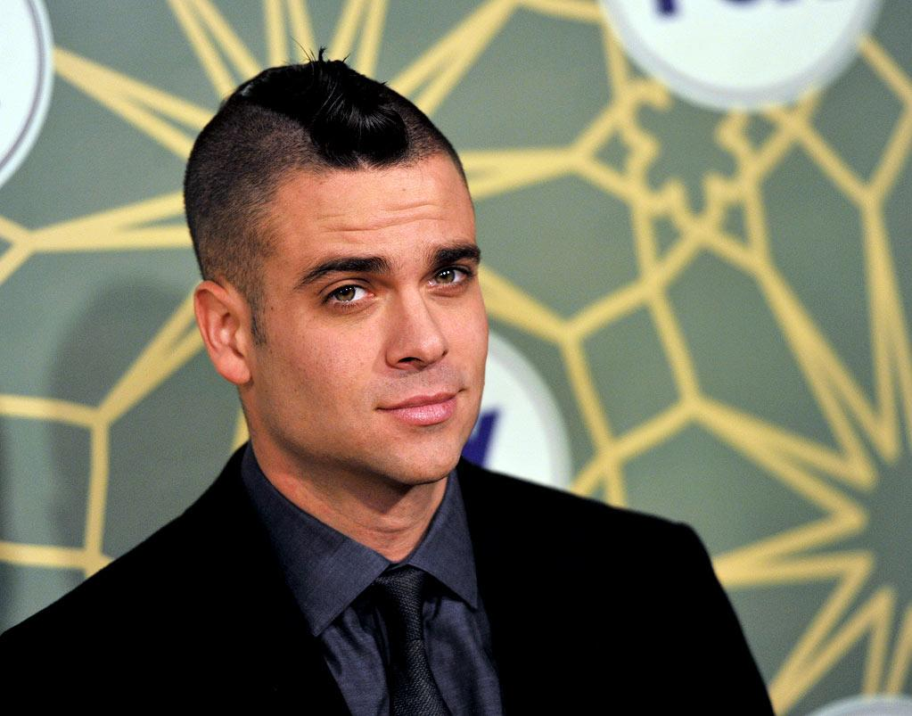 """<a href=""""/mark-salling/contributor/903239"""">Mark Salling</a> (""""<a href=""""/glee/show/44113"""">Glee</a>"""") attends the 2012 Fox Winter TCA All-Star Party at Castle Green on January 8, 2012 in Pasadena, California."""