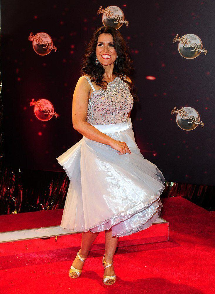 Susanna's marriage ended in February 2014, weeks after she finished as a runner-up in the competition. Susanna is still living with her ex, Dominic Cotton, and their two children.