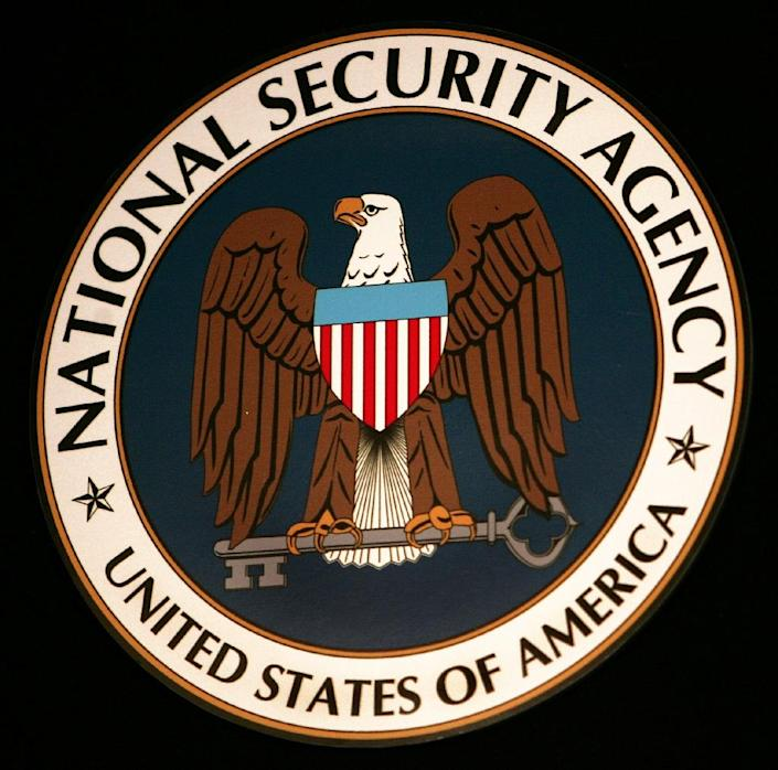 The NSA's powers have come under scrutiny since documents leaked by former contractor Edward Snowden in 2013 showed wide-ranging programs that scoop up data from phone companies and online (AFP Photo/Paul J. Richards)
