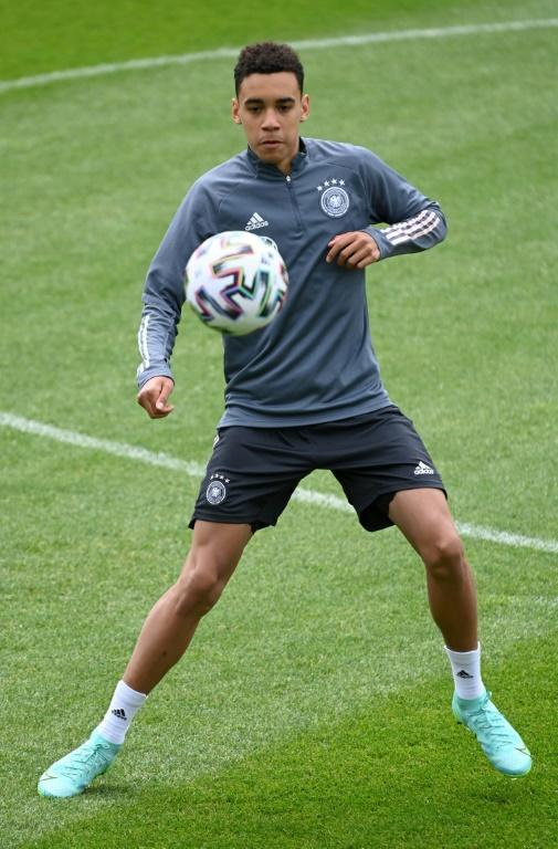 Bayern Munich midfielder Jamal Musiala opted to represent Germany instead of England