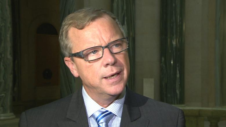 Wall nixes Sask. Party stipend, says he doesn't want it to 'reflect poorly on the government'