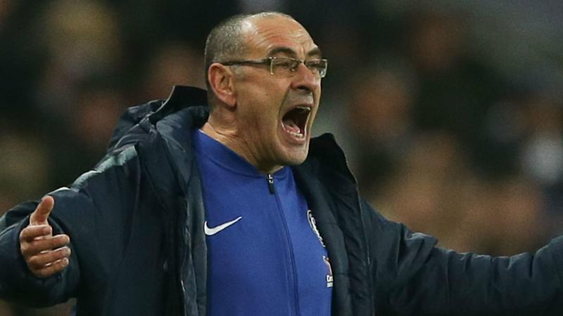 Rudiger reveals how 'terrifying' Sarri rant inspired Man City win