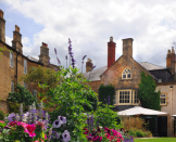 "<p>What could be more brilliantly British than an old-world style afternoon tea in an 18th century Cotswolds townhouse? The full tea at The King's Hotel is one for purists - you'll get all the classics done properly. It costs £15.50 per person, or £21 with a glass of prosecco. </p><p><a rel=""nofollow noopener"" href=""http://www.kingscampden.co.uk/"" target=""_blank"" data-ylk=""slk:Kingscampden.co.uk"" class=""link rapid-noclick-resp""><b>Kingscampden.co.uk</b></a></p>"