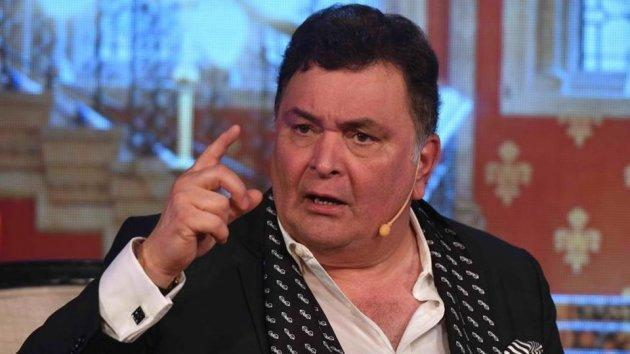 <p>From PMO to Kim Kardashian, Rishi Kapoor has an inappropriate tweet for the Twitterati. He is known for often being a troll on social media, but he took it up a few notches when he abused a woman on Twitter because of a meme she shared on the Kapoor family. Several people started blocking the actor following his insensitive remarks and spoil sport attitude. </p>
